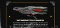 Incinerator Cannon