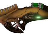 Arma Ligera Anti-Blindaje Tipo-33