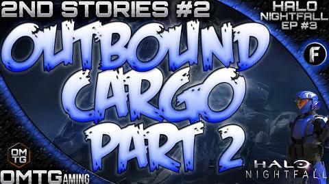 Halo Nightfall: Transporte de Salida - Parte 2