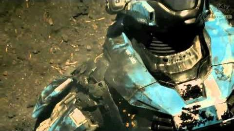 "Halo Reach New! Live Action Trailer ""Deliver Hope"" Extended Look!"