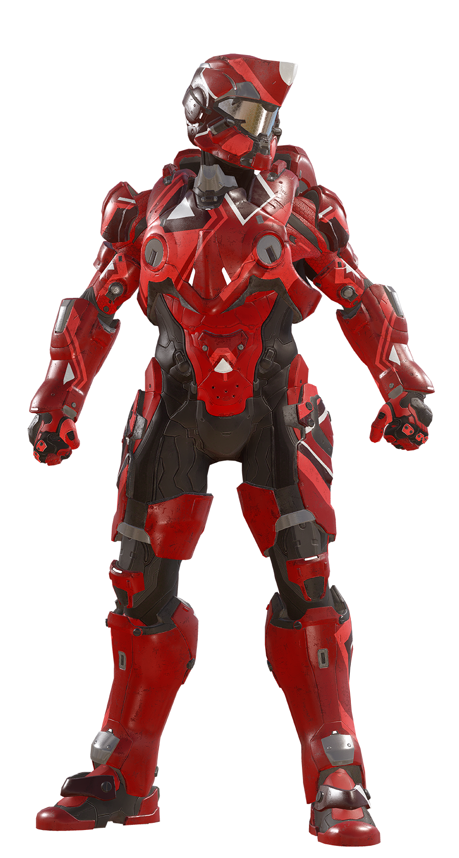 Armadura Potenciada de Asalto MJOLNIR/Variante Jumpmaster