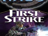 Operation: FIRST STRIKE