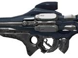 Typ-52 Plasmawerfer