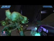 Halo- Combat Evolved (2001) - But I Don't Want to Ride the Elevator! -4K 60FPS-