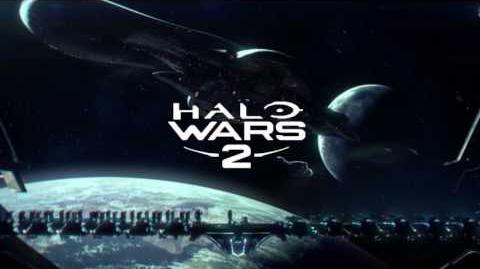 Halo Wars 2 Original Soundtrack - Infamy