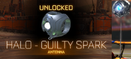 343 Guilty Spark antena RL