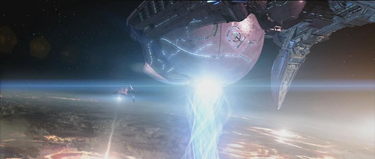 Bombardeo Orbital