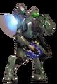 Sangheili-Ranger H2A