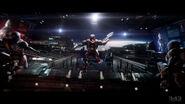 War Games Halo 5 Guardians
