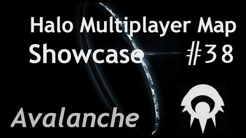 Halo Multiplayer Maps - Halo 3 Avalanche