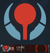 Reclamador Emblema