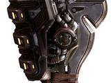 Arma de Energía Tipo-2/Martillo