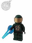 LEGO Espada Plasma BF