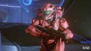 H5 Recon armor