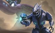 HSA Battle for Epsilon Expanse