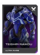 Teishin-Raikou-A
