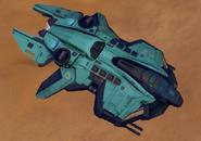 Vulture HW2
