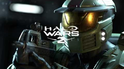 Halo Wars 2 Original Soundtrack - Heads Up Display