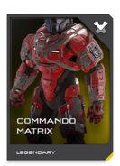 Commando-Matrix-A