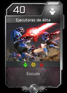 Blitz - Desterrados - Inquisidor - Unidad - Ejecutores de élite
