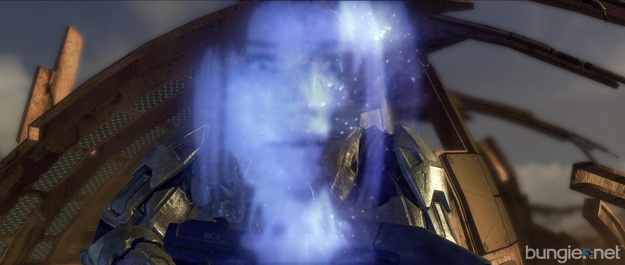 Halo 3 Announcement Trailer