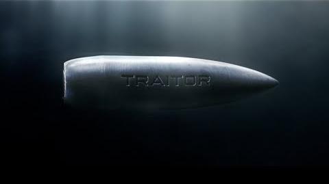 Halo 5 Bullet