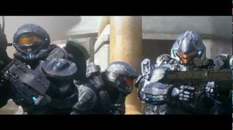 Spartan Ops Episode 5
