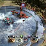 Bison gameplay Blitz HW2.png