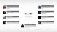 Halo 5 Guardians conexiones