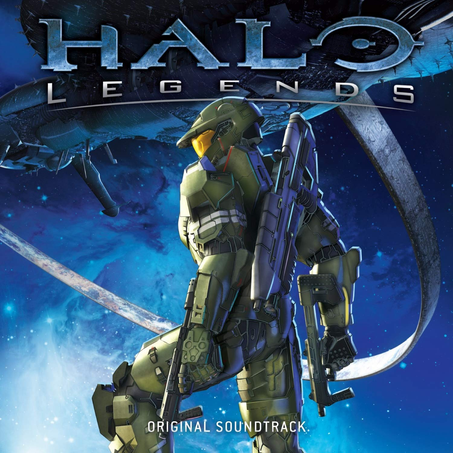 Halo Legends: Original Soundtrack