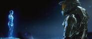 Cortana y John H2A