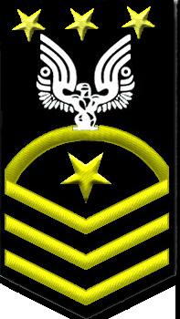 Jefe Maestro Oficial Menor de la Armada