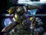 The Package (Episodio de Halo Legends)