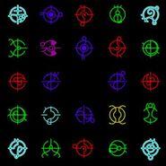 CFsymbols