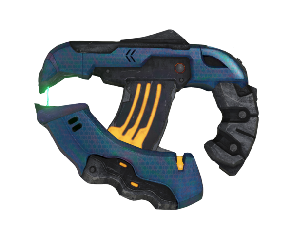 Pistola de Energía Dirigida Tipo-25