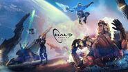 Halo Online WP