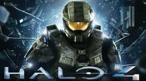 Halo 4 - Debut Gameplay Trailer 2012 HD
