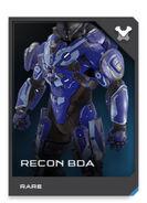 Recon-BDA-A