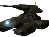 Tanque Principal de Batalla M808