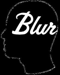 Logo of Blur Studio.