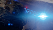 Scorpion XM820B4 carga H5G