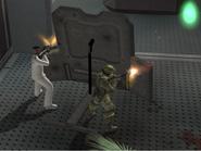 Defensa inutil