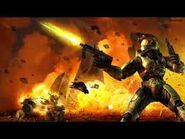 Poster halo 2