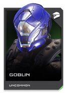 H5G REQ card Goblin-Casque