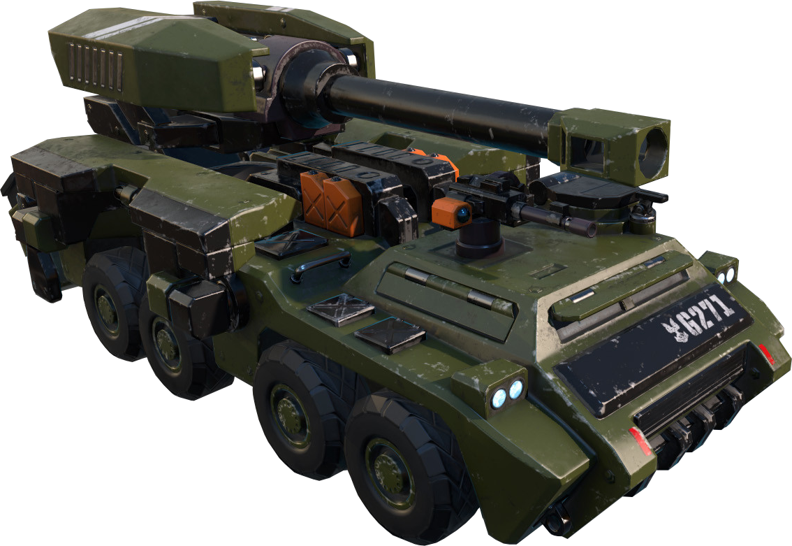 Sistema de Artillería M400