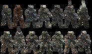 Army R stung 5
