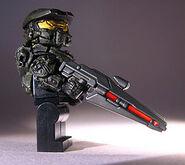LEGO LR Proto