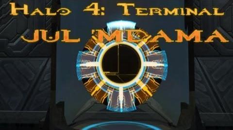 Tenderantonio/Nueva Terminal de Halo 4 O.o