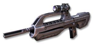 BR55 Kampfgewehr