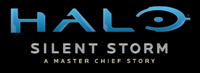 Halo Silent Storm Logo